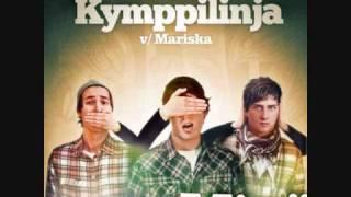 Kymppilinja - Minä Feat.Mariska