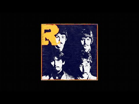 The Beatles - Sgt Pepper's Reprise [The Reflex Revision]
