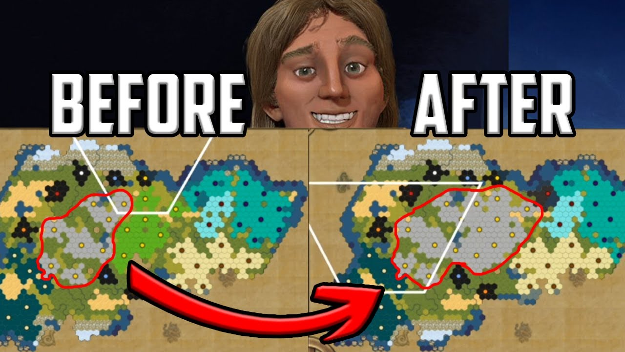 Download Learn how to conquer Brazil with one simple trick! - Madecon Domination Ep. 3