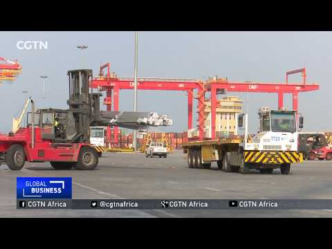 Djibouti gov't launches Africa's biggest free-trade zone