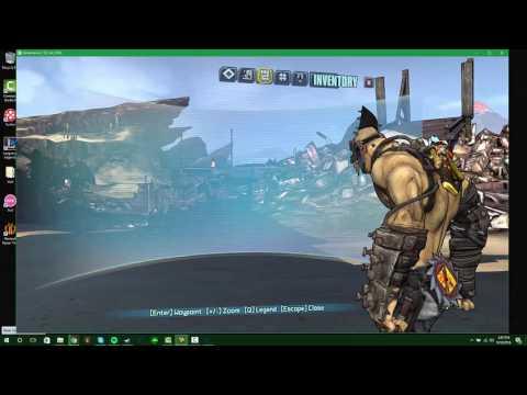 Borderlands 2 cheat engine tutorial
