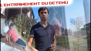 Les confinés de l'extrême n°1 (Entraînement n°14) #hebertisme #sportnaturel #stayhome #withme