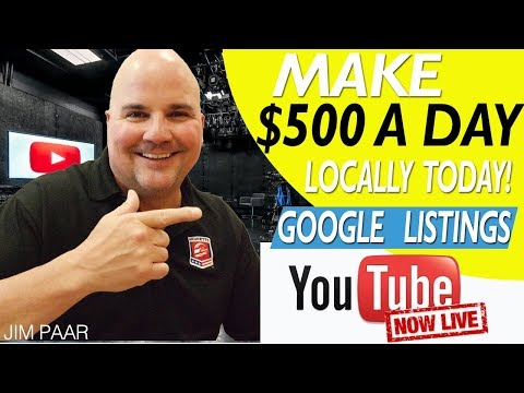 Generate New Local Business – Make $500 A Day Starting Today!