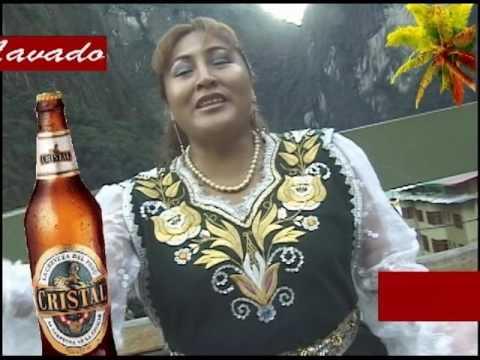 GISELA LAVADO / MIX / CONSEJOS DE MI MADRE / CORAZONCITO  / PRODUCCIONES AMOR AMOR