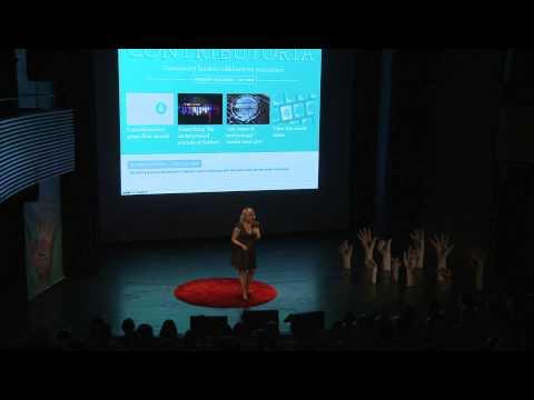 Žurnalistika v kómatu - co riskujeme?   Pavlína Kvapilová   TEDxBrno