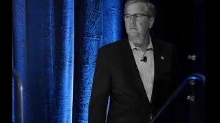 R.I.P Jeb Bush's Campaign (In Memoriam)