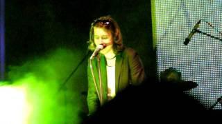 Manchester - Obcy Astronom (live Toruńskie Gwiazdy 22.07.2011)