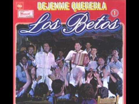 Volvi A Tenerla - Los Betos.wmv