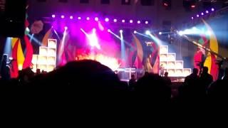 Saiyaara Song By Tarannum Mallik At GSVM Medical College