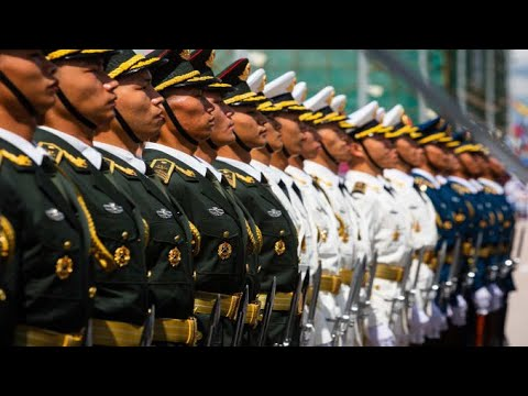 Николай Вавилов (12.2018)  Как США собираются дробить Китай
