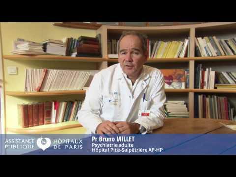 Paris : Mémoire Vive (Paris MEM) : présentation de l'étude par Pr Bruno Millet