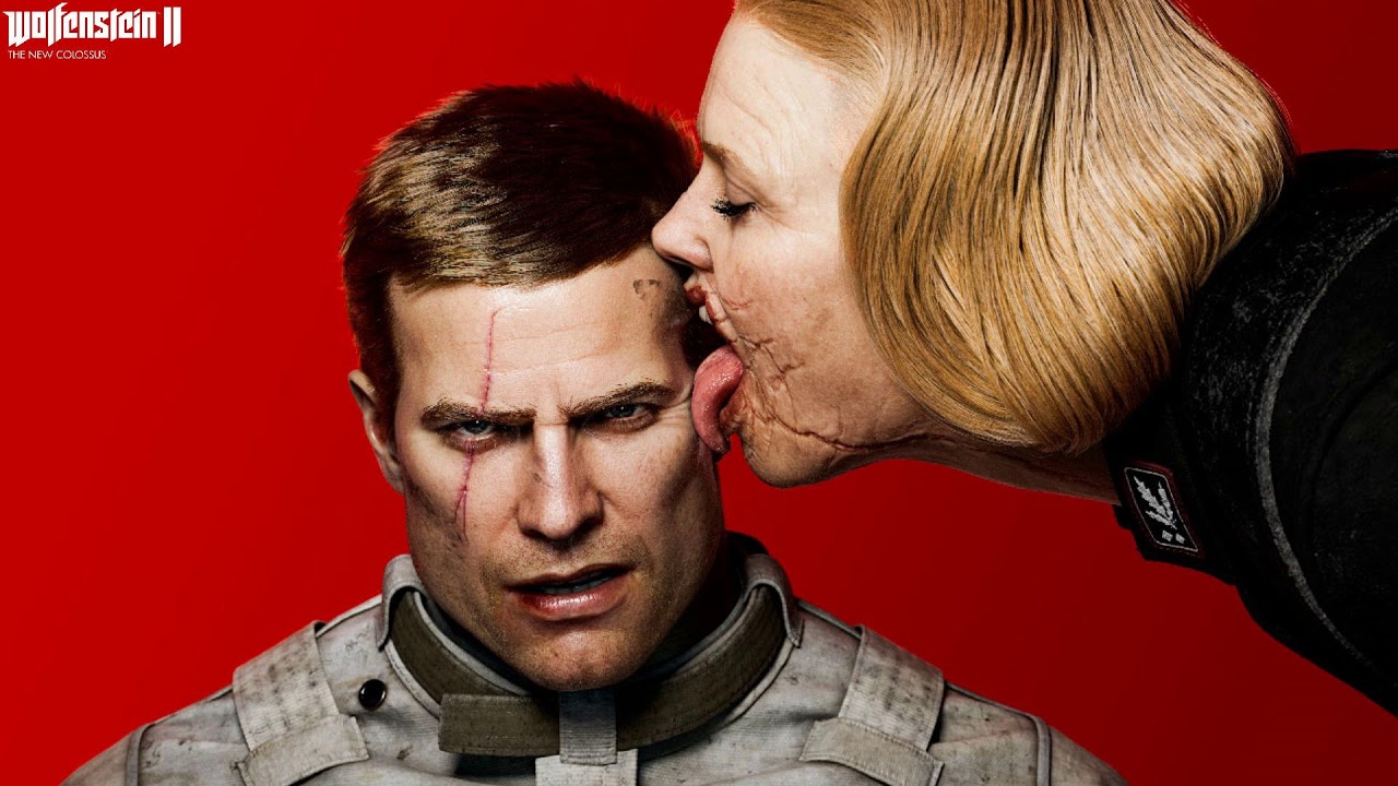 Wolfenstein II: The New Colossus ya está a la venta