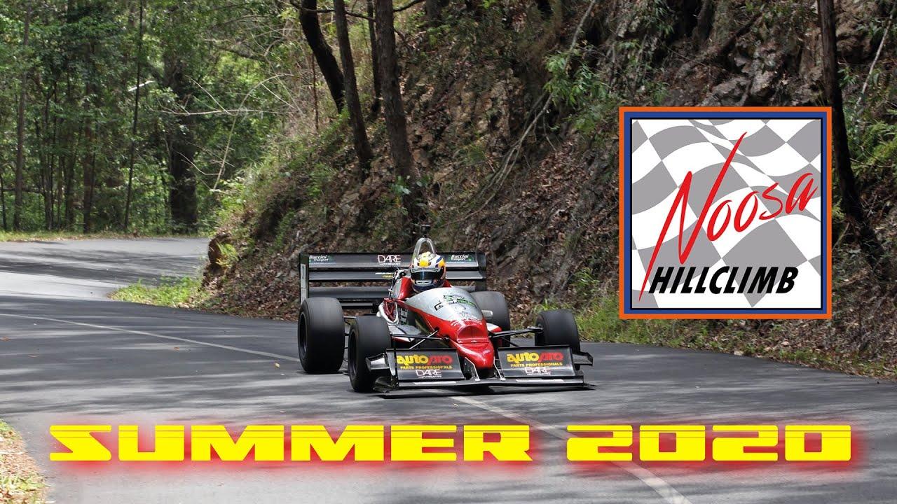 Noosa Hill Climb Summer 2020 - THE MAIN EVENT