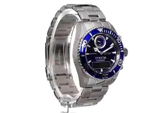 abe49625ad6 Invicta Pro Diver 12469