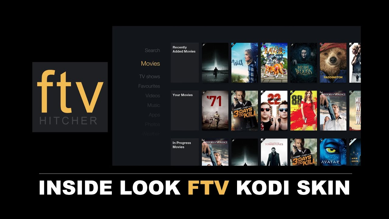 how to delete skins from kodi