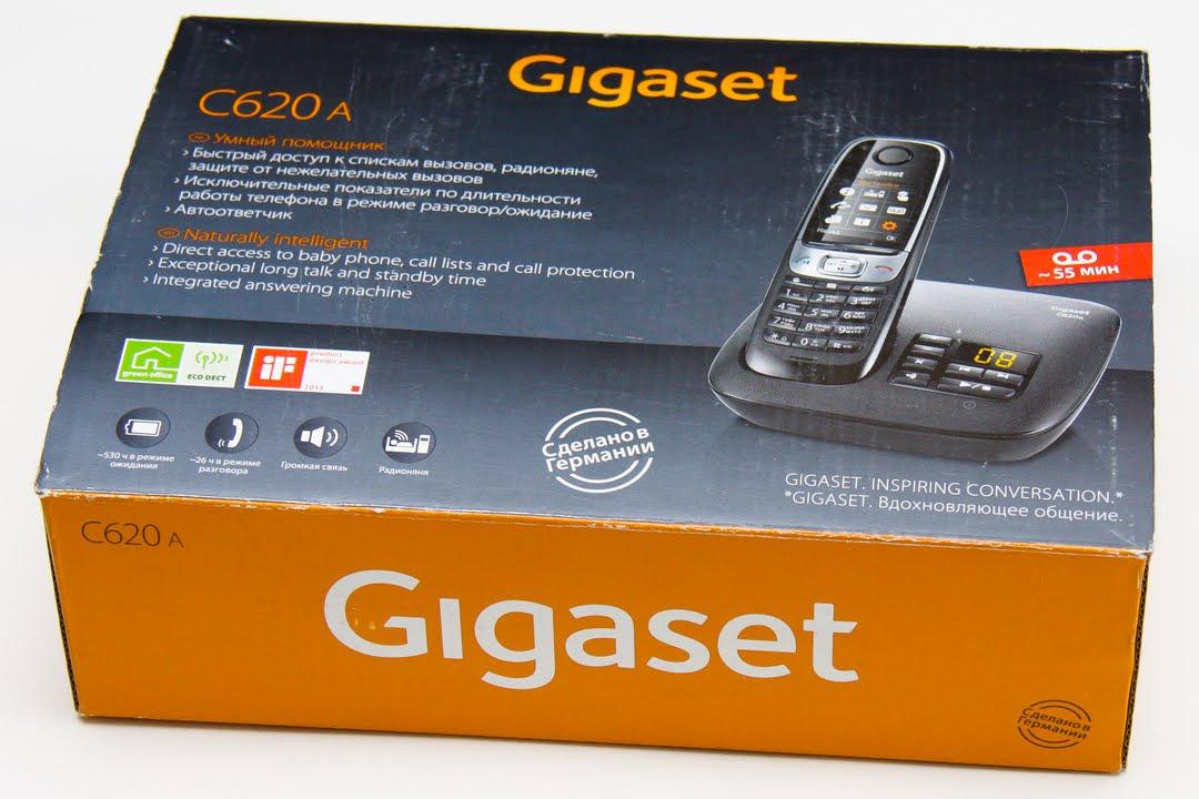 Телефоны gigaset от 539 грн!. ✓сравнить цены и выгодно купить с помощью hotline. ✓обзоры, вопросы и отзывы реальных покупателей.
