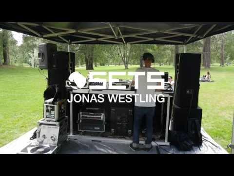 Fokus Sets: Jonas Westling @ Techno-picnic