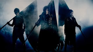 BREAKERZ「YAIBA」Music Video(full ver.)