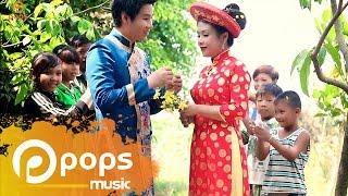 Tân Cổ Bông Bí Vàng - Sơn Thị Hiền ft Nguyễn Văn Hợp [Official]