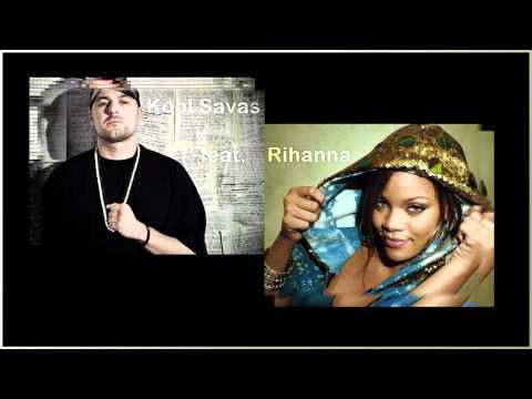 Rihanna feat. Kool Savas - Unfaithful [HQ - Full Song!] mp3