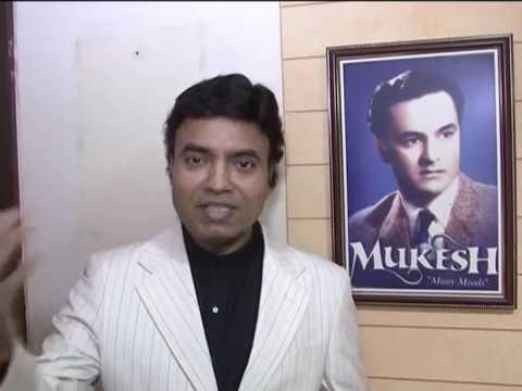 Mukhtar Shah The Carbon Copy Of Mukesh Chandra Mathur