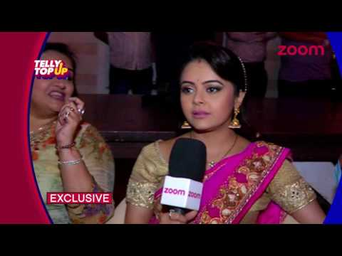 Devoleena Bhattacharjee AKA Gopi Bahu Talks About The Magical Cast & Her Feelings About