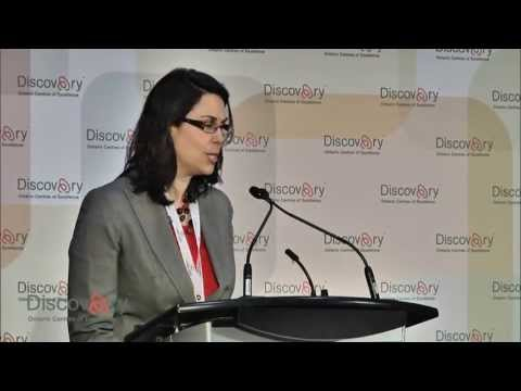 Discovery 13: Experiential Learning Student Competition
