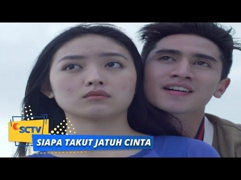Highlight Siapa Takut Jatuh Cinta: Detik - Detik Vino Nembak Laras | Episode 16 dan 17