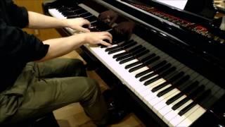 Albeniz ~ Tango ~ Piano ~ from España, Op.165 , No. 2