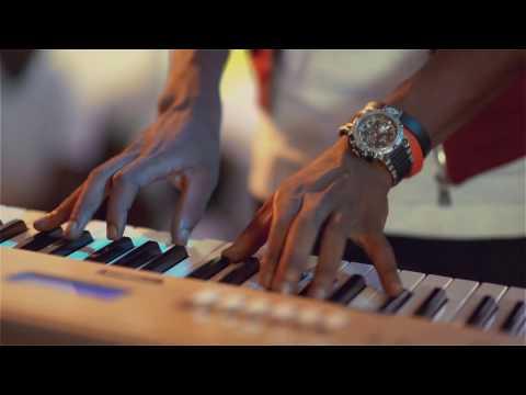 Jow'ell Bombay - Eh YHWH - Feat Dena Mwana