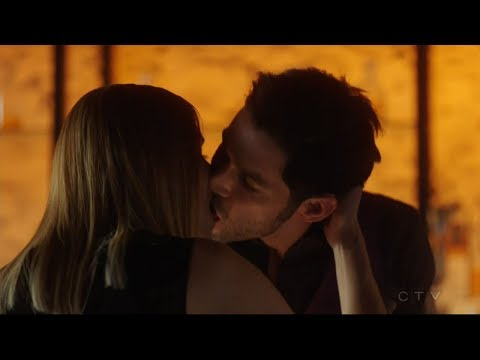 Lucifer 3x26: Lucifer Meets Chloe for the First Time in AU