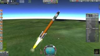 Kerbal Spaceships Are Serious Business - Part 11 - Space Capsules
