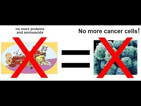 How GMO foods alter Human DNA causing cancer