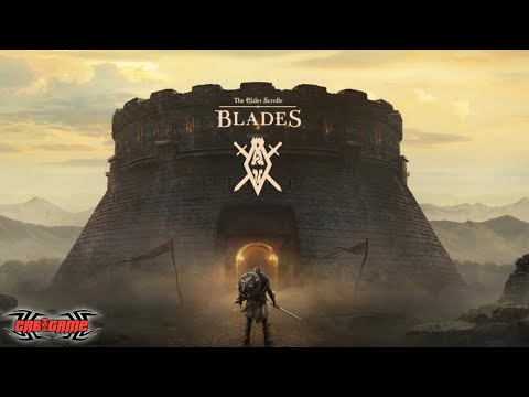 the-elder-scrolls-:-blades-asia-gameplay---android-ios-by-zenimax-asia-pasific