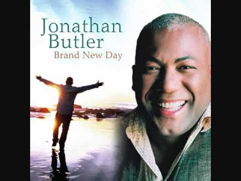 Jonathan Butler-Magnify The Lord