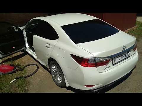 Lexus ES 250 2016 г. 2.5 акпп 184 л.с., Лексус ЕС 250,  Авто 1 500 000