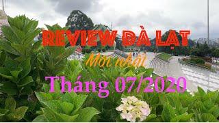 Review Đà Lạt mới nhất 2020