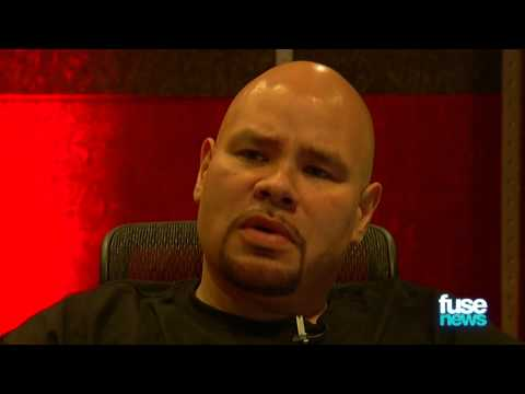 Fat Joe Reacts to Trayvon Martin Verdict