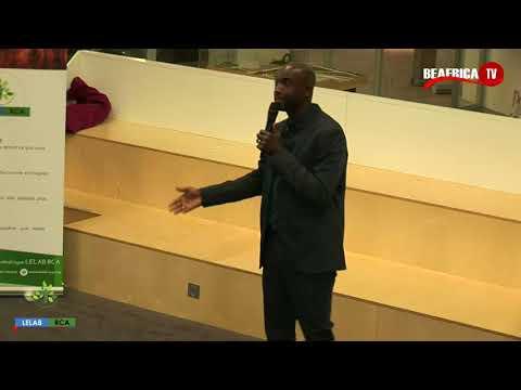 Intervention de Cyrus NABANA, Président LELAB-RCA - Conférence débat du 30-03-2018