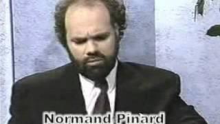 Voyance Normand Pinard prédictions de 1994 à 2080