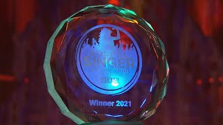BBC Gospel  Singer of the Year 2021 - Oh Happy Day & Judges Decision