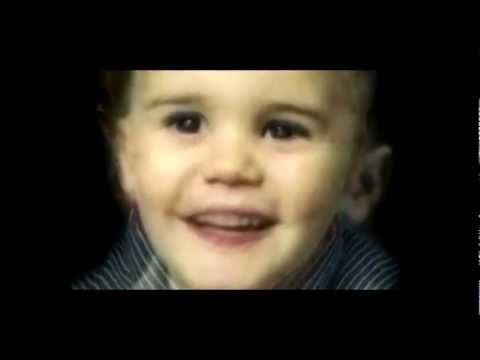Justin Bieber- 18 years in 60 seconds