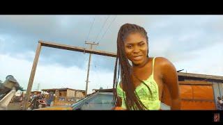 Yaa Jackson x Kobby Oxy   Omo beka Official Video dir  by Abdul Shaibu Jackson HD