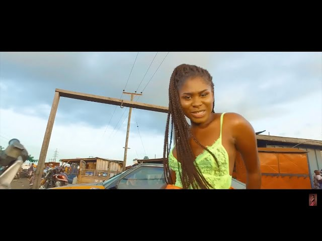 Yaa Jackson FT Kobby Oxy   Omo beka Official Video dir  by Abdul Shaibu Jackson HD
