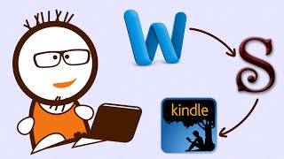 Create a perfect ePub or Mobi for Amazon Kindle with Sigil from Word