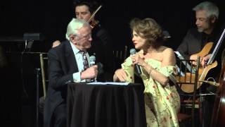 """Do You Love Me?"" performed by Len Cariou and Tovah Feldshuh at the Fiddler at 50 Gala"