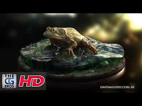 "CGI & VFX Software Showreels : ""LightWave 3D 2014"""