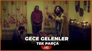 Gece Gelenler | Türk Korku Filmi | Full Film İzle