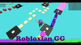 How to skip 100 levels in Roblox Obby