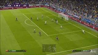 eFootball PES 2020 Gameplay (Xbox One X HD) [1080p60FPS]